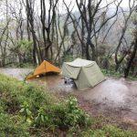雨が降っても大丈夫!屋根つきサイトがあるキャンプ場特集