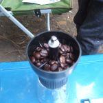 multifun 手挽き コーヒーミル