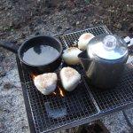 サンコーハルナパーク パン作りが体験できるキャンプ場(後半)