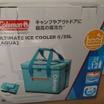 ULTIMATE ICE COOLER Ⅱ / 35L