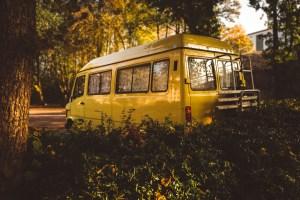 Aménager son van : conseils et astuces pour réussir (1/4)