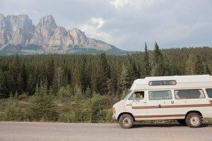 vanlifers #7 : traversée du Canada en van par The Roadtrippers