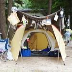 ファミリーキャンプ初心者の為のコッヘル入門