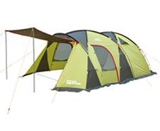 テントファクトリー ダブルドームテント