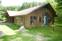Pines Building at Elk River