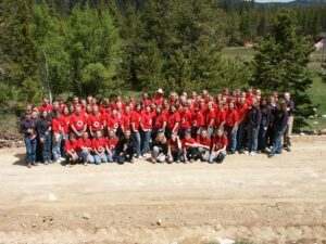 2004 Session 2 Camp Picture