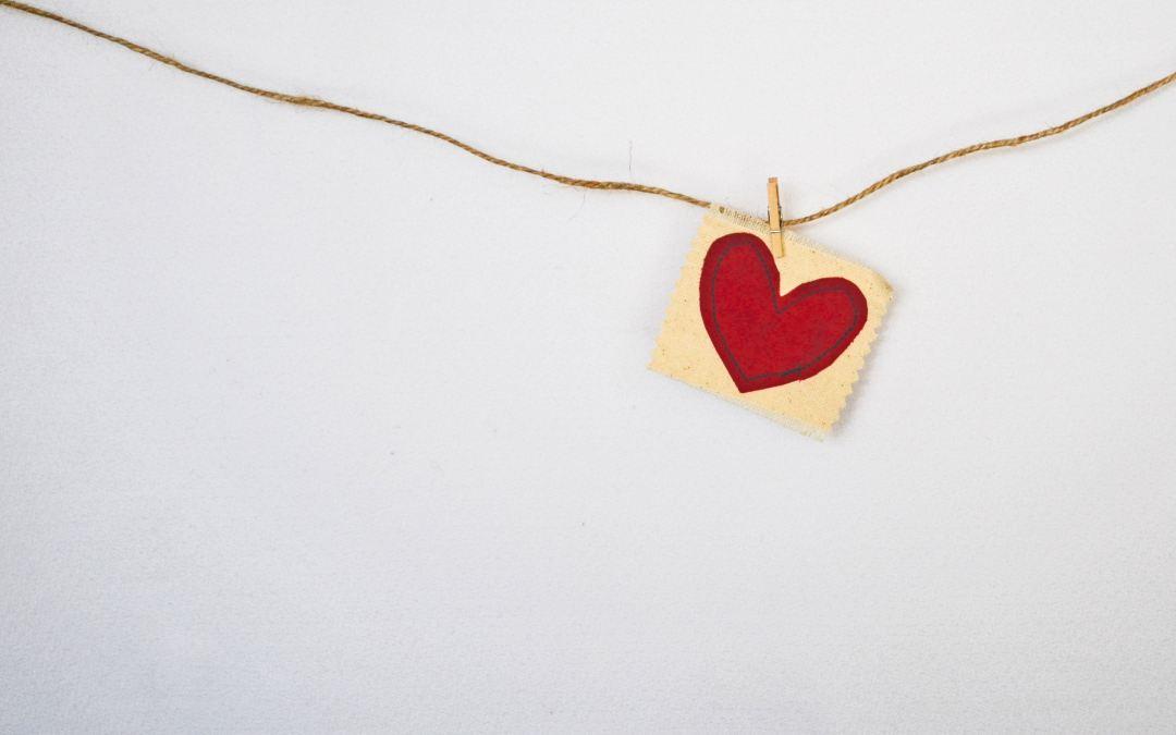 Agape αγάπη Love