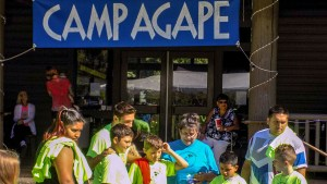 Get to Know Camp Agape of Portland