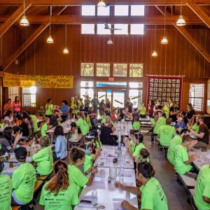 About Camp Agape of Portland