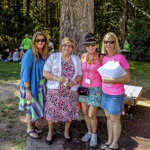 Volunteer at Camp Agape of Portland
