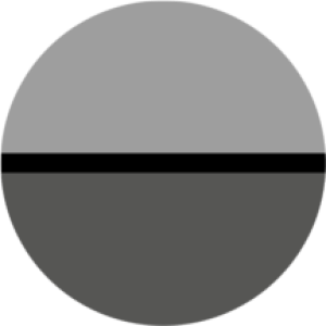 2 tone Gray