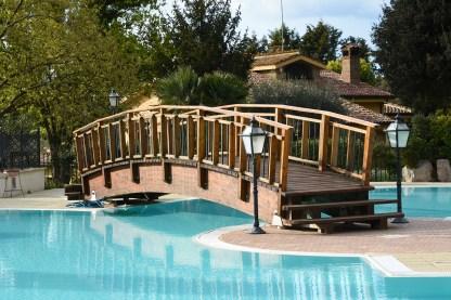 La piscina del Postiglione