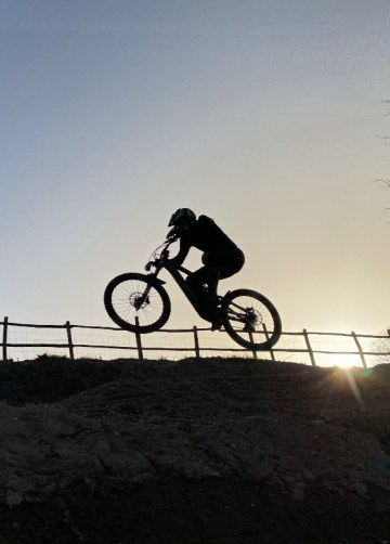 insane bike 7