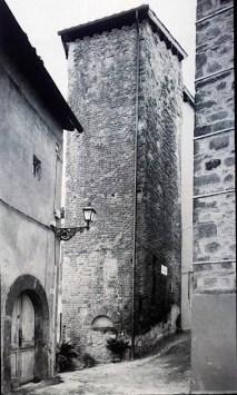 esterno foto antica