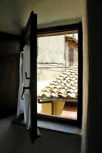 interno finestra