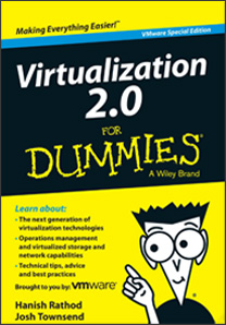 Virtualization 2.0 For Dummies®