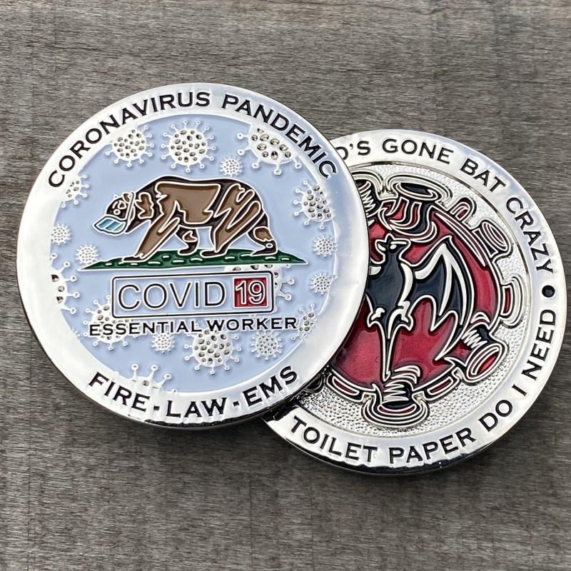 Coronavirus State-Wide IMT