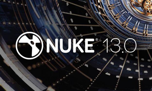 The Foundry Nuke Studio v13.0v5 (x64) – XFORCE