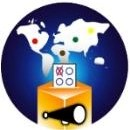 Le logo du wiki sur la politique