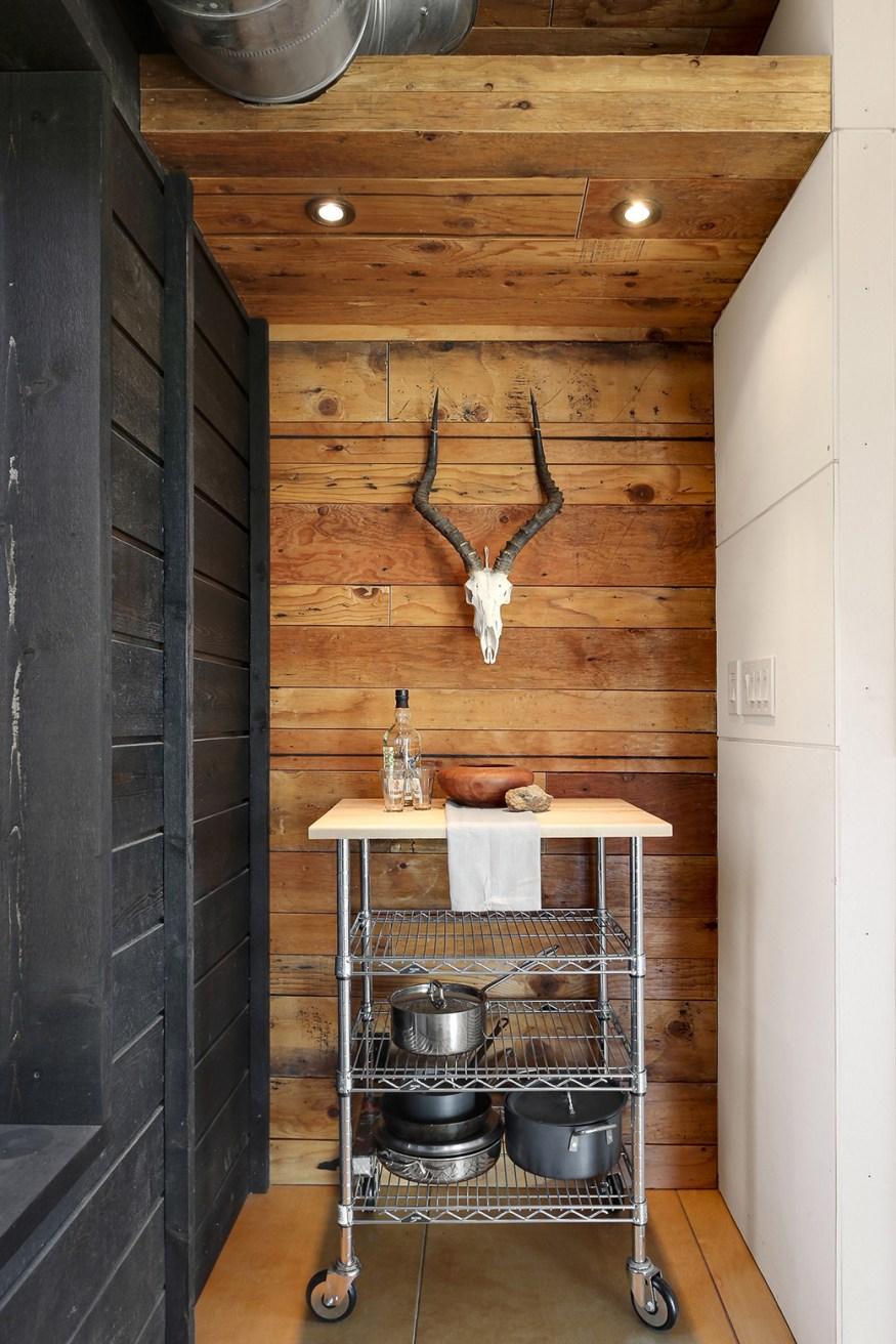 Cabin by Hunter Leggitt Studio