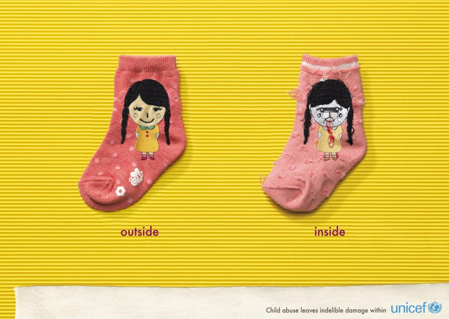 unicef-socks-cotw