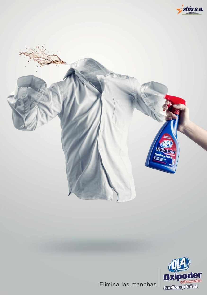 1_Eliminating stains_cotw