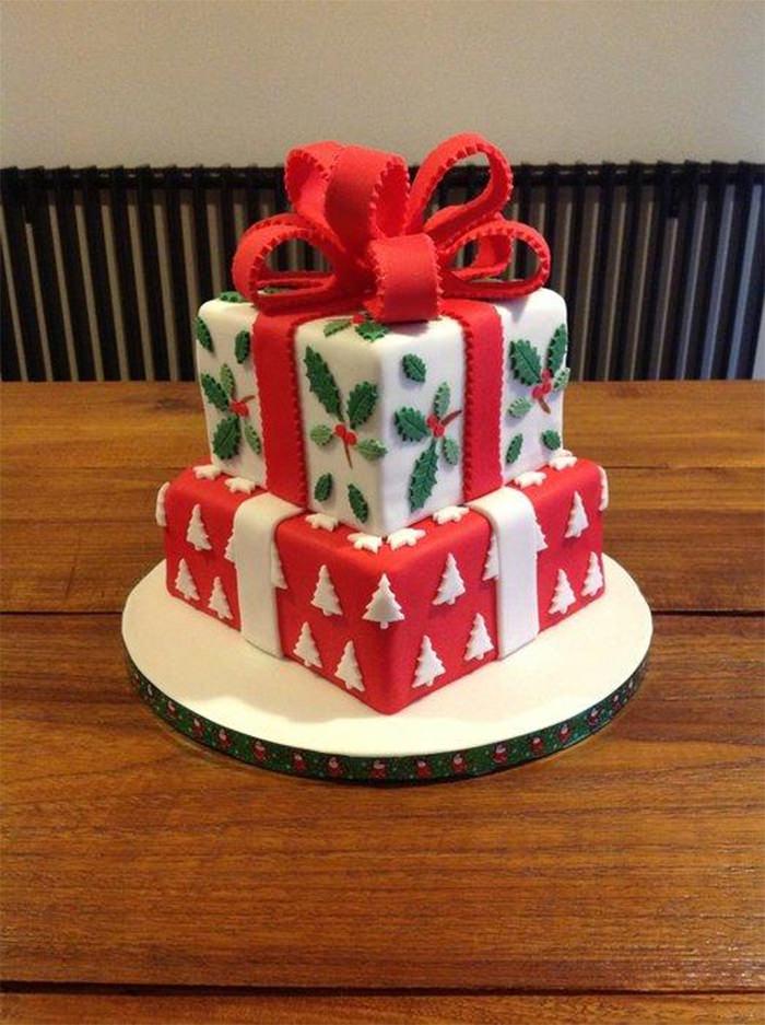 23-creative-christmas-cakes