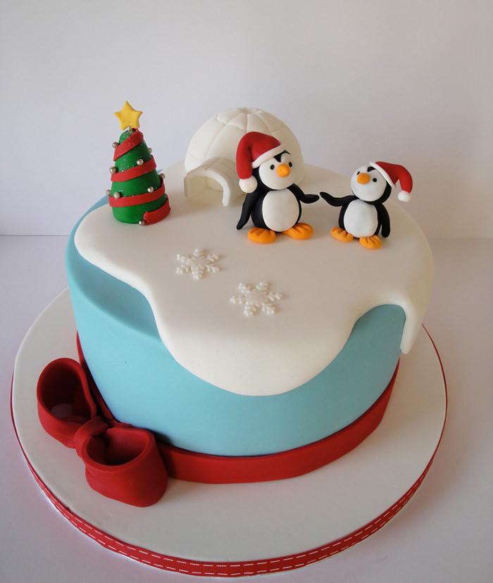 39-creative-christmas-cakes