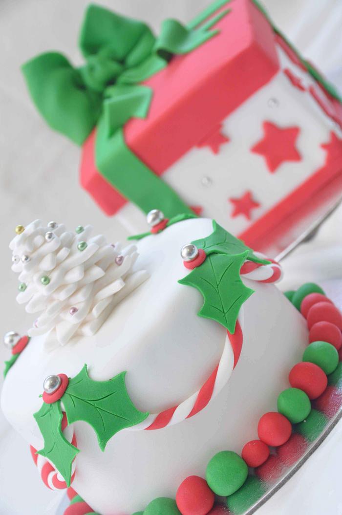 43-creative-christmas-cakes