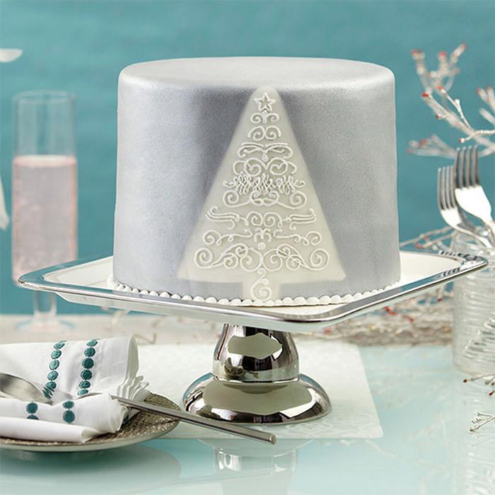45-creative-christmas-cakes