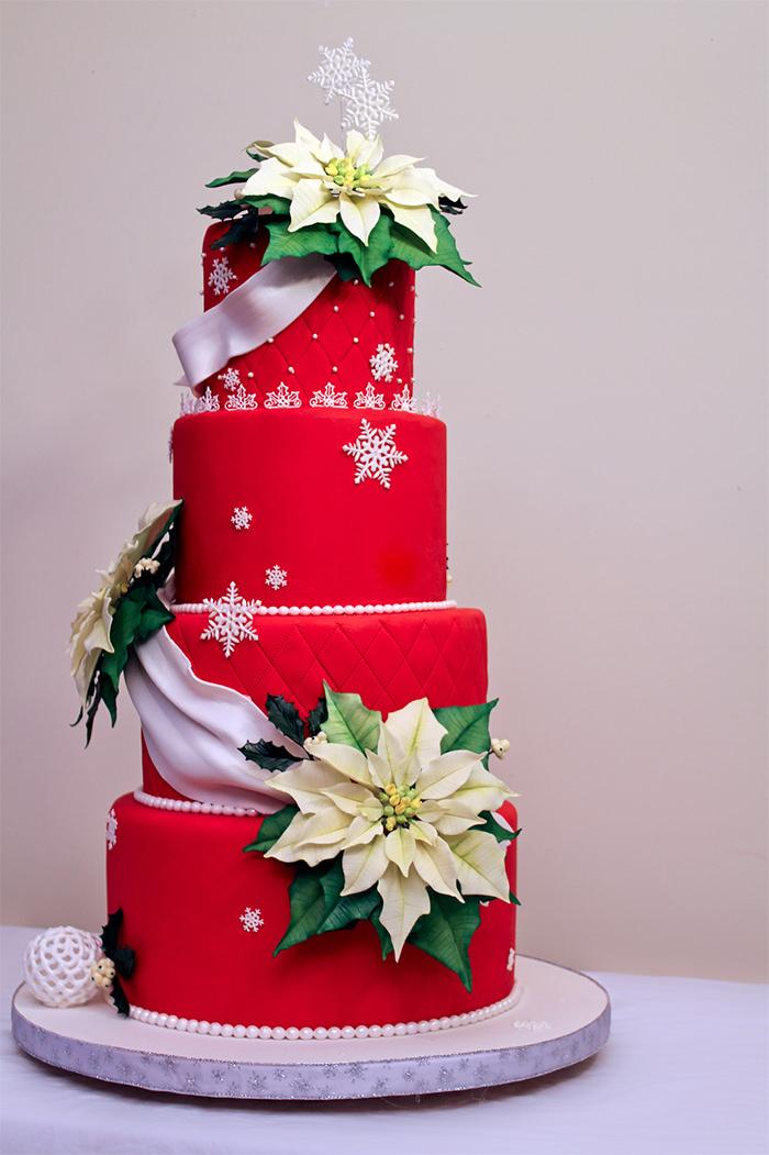 49-creative-christmas-cakes