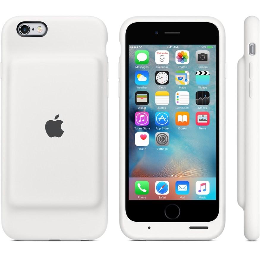 apple battery case 4cotw