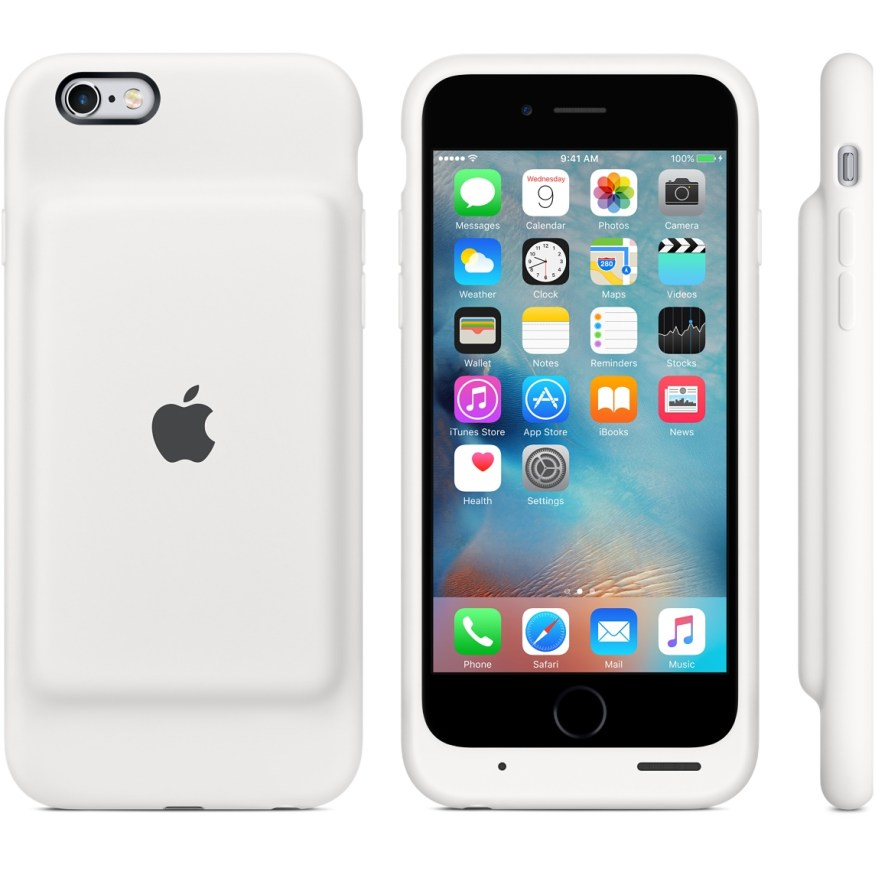 apple battery case 4cotw