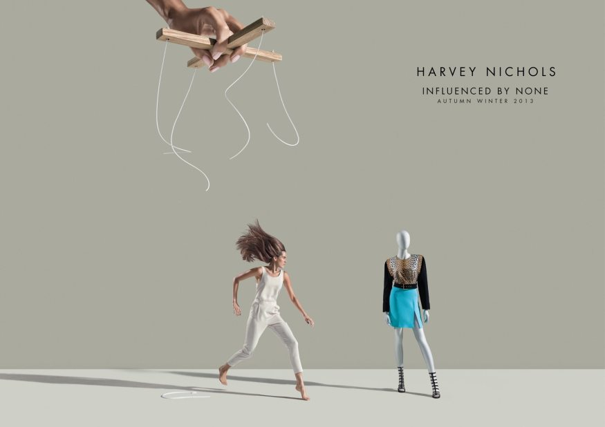 Harvey_Nichols_Influenced_by_None_ad _campaign_1_cotw