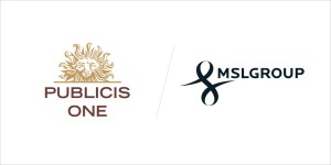 Publicis One Joins Forces with MSLGROUP