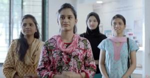 Asian Paints Colour Academy: Saroj, The Leader