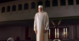 Amazon prime - A Priest and Imam meet for a cup of tea