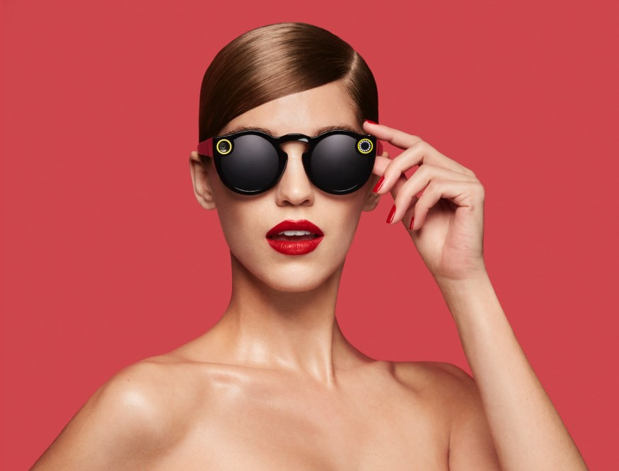 Snapchat Spectacles - Smart Glasses