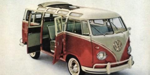 creative advertising ideas by Volkswagen
