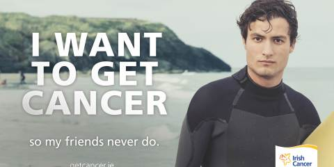 Irish cancer society | Get Cancer