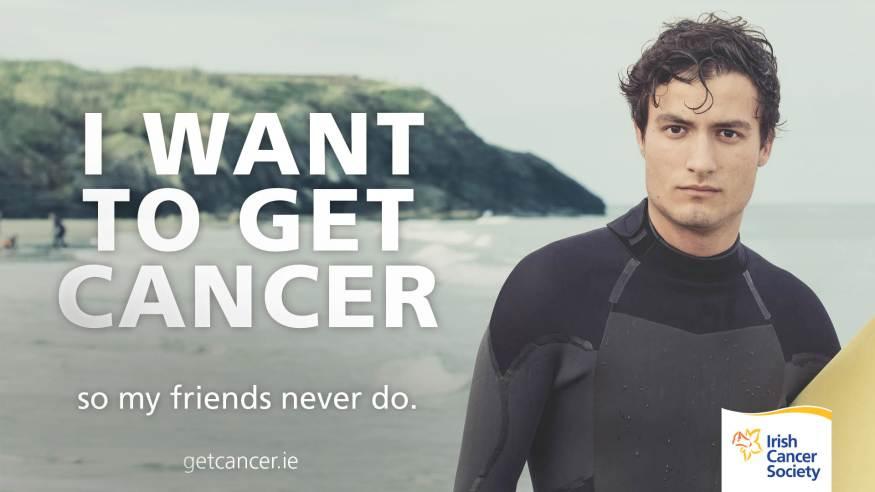 Irish cancer society | Get Cancer