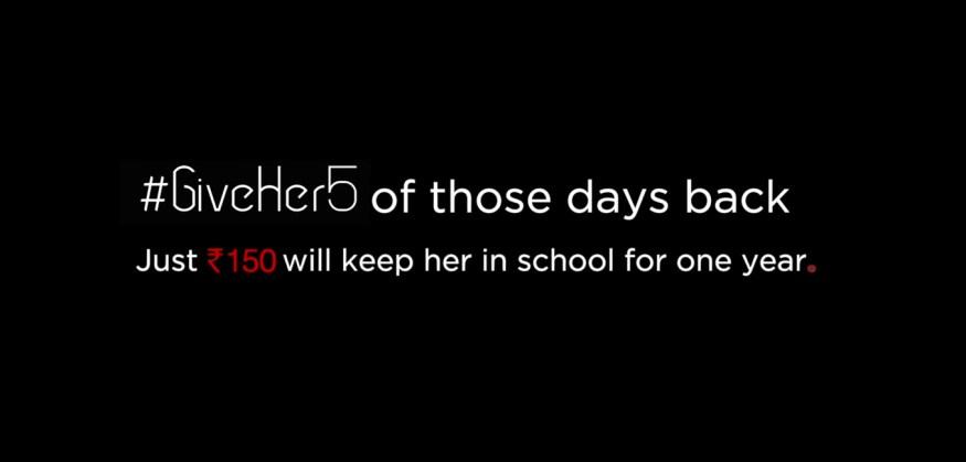 Saafkins- Give Her 5