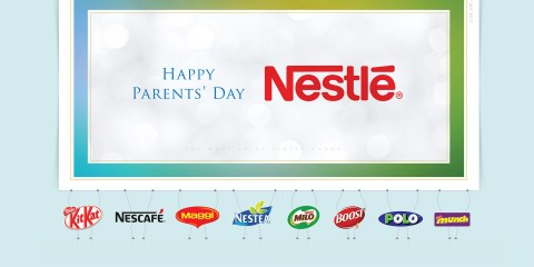 National Parents' Day