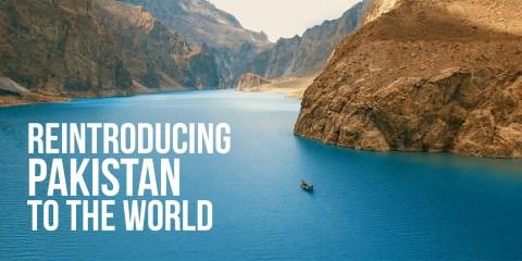 Arz-e-Pakistan