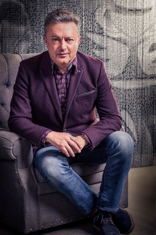 Alejandro Cardoso - Publicis Communications President & CEO