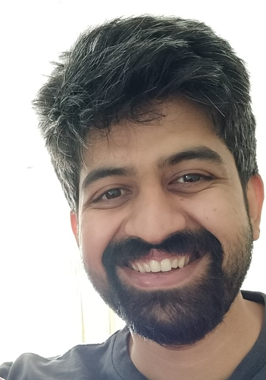 Raghav Ravichandar - Bauli India