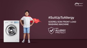 SuitUpToAllergy | WATConsult & Godrej