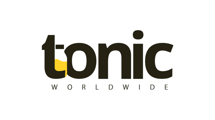 Tonic Worldwide Logo