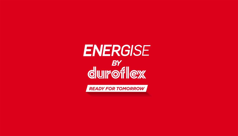 #ReadyForTomorrow, A digital campaign by Duroflex for its Energise Mattresses
