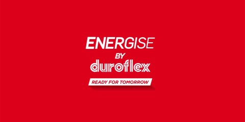 #ReadyForTomorrow - Duroflex